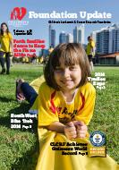 2014-Sept-CLCRF-News
