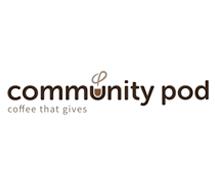 community-pod