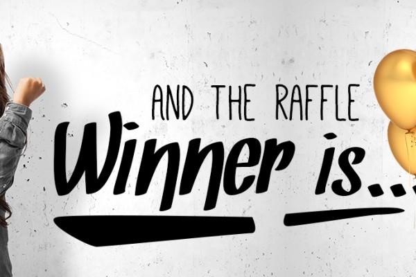 raffle-winner-is
