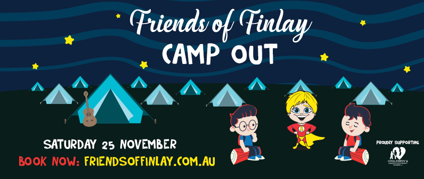 FOF-camp-out