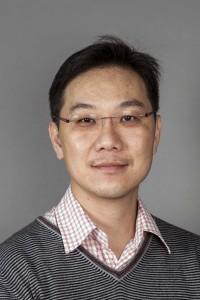 Laurence Cheung headshot small