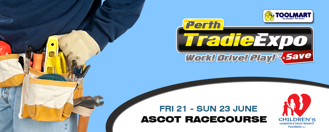 Perth Tradie Expo