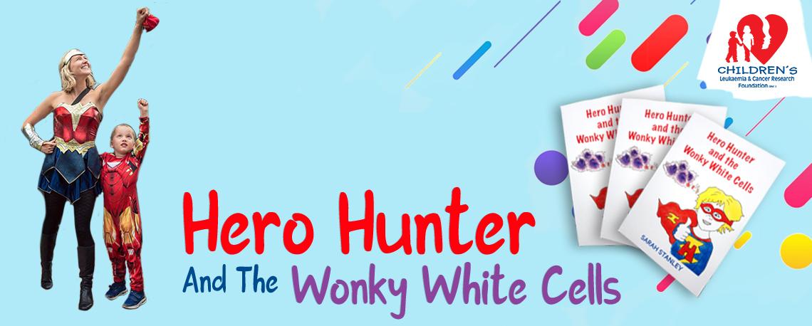 HunterWeb