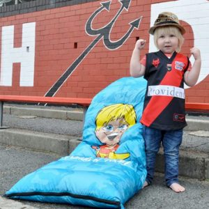 Friends of Finlay Kids Sleeping Bag