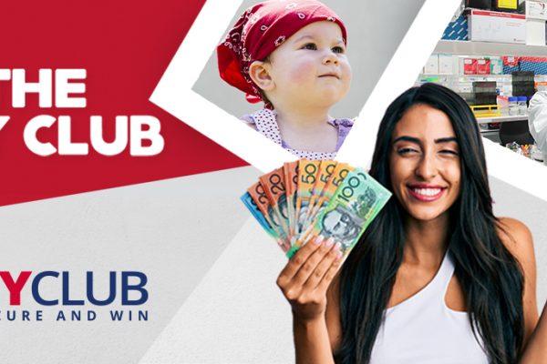 Ruby Club